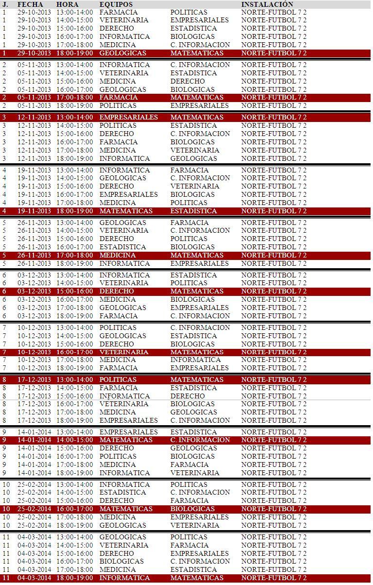 calendario futbol7Masc1