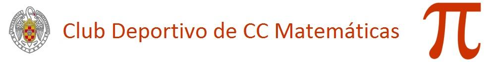 Club Deportivo Matemáticas UCM