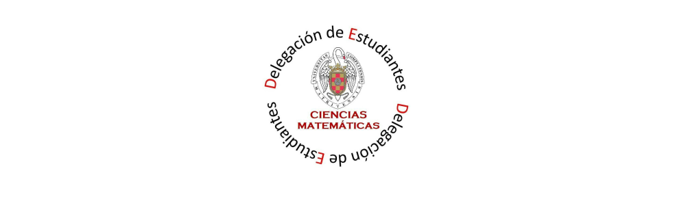 Delegación de Estudiantes (Fac. CC. Matemáticas – UCM)